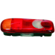 Lampa tylna do DAF, Iveco, Renault, Vignal L/P